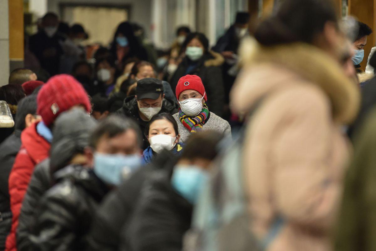 Coronavirus: US records 3,617,040 cases, 140,150 deaths