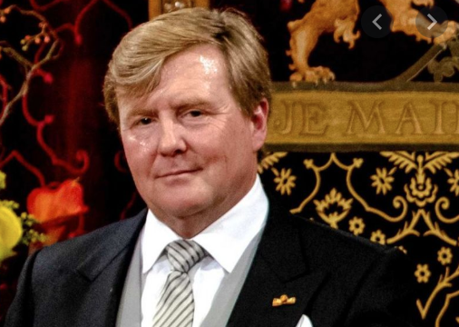 Dutch King praises Sheikh Hasina's charismatic leadership