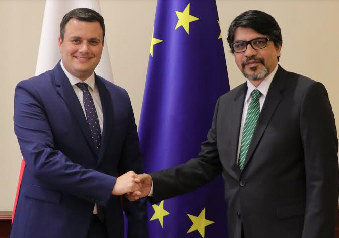 Malta assures giving priority to Bangladeshi manpower