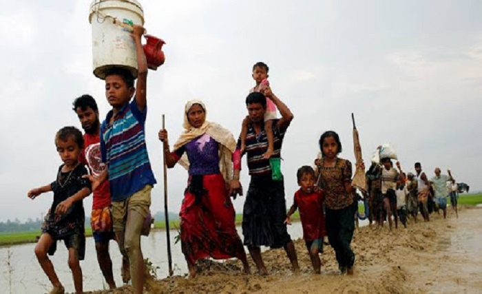 58 organizations call on US to label crimes against Rohingya genocide