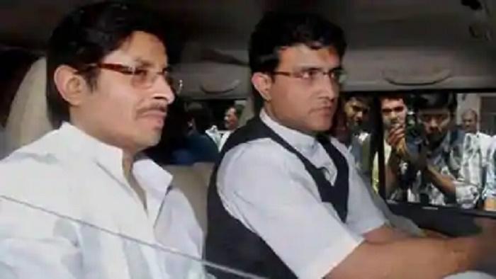 Sourav Ganguly in home quarantine after elder brother tests positive for Covid-19