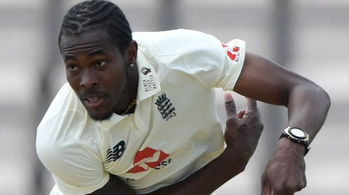 Jofra Archer excluded from second England-West Indies Test