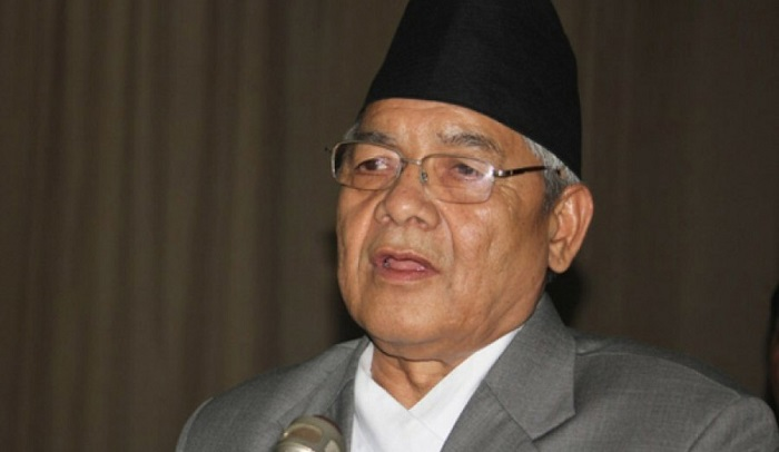 Nepal's ruling party leaders slam PM Oli over his 'real Ayodhya' remark