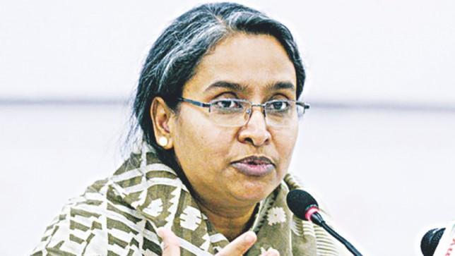 National qualification framework to be formed: Dipu Moni