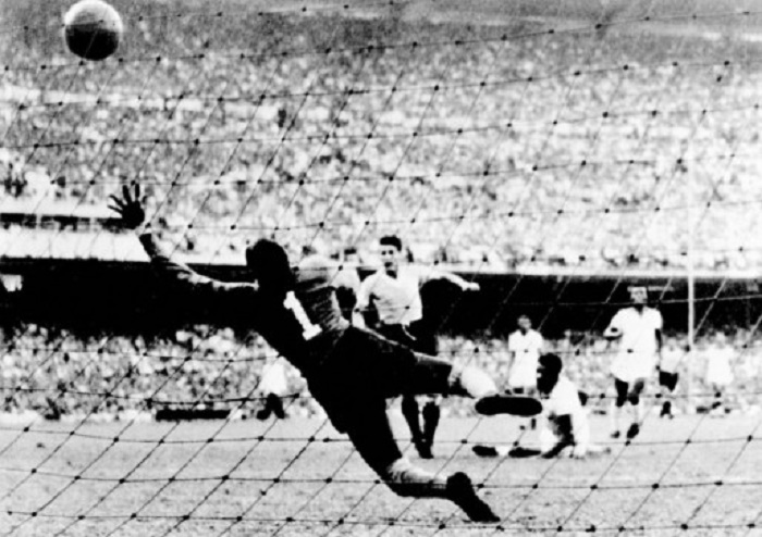70 years on from the 'Maracanazo', Brazil and Uruguay cannot forget