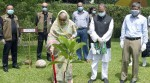 PM launches plantation of one crore saplings