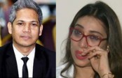 Arif, Sabrina confess to issuing fake corona reports