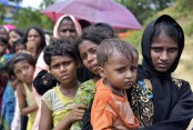 Bangladesh maintained its commitment to safe Rohingya repatriation: UK