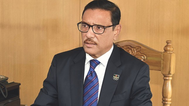 Public transport to remain operational during Eid-ul-Azha: Quader