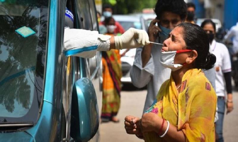 India coronavirus: Delhi breathes again as Covid-19 cases dip