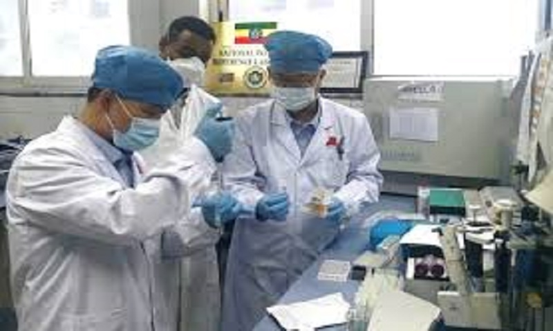 Covid-19: Acid Test for Health Sector