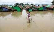Natural Disasters during Pandemic: Double Blow for Bangladesh