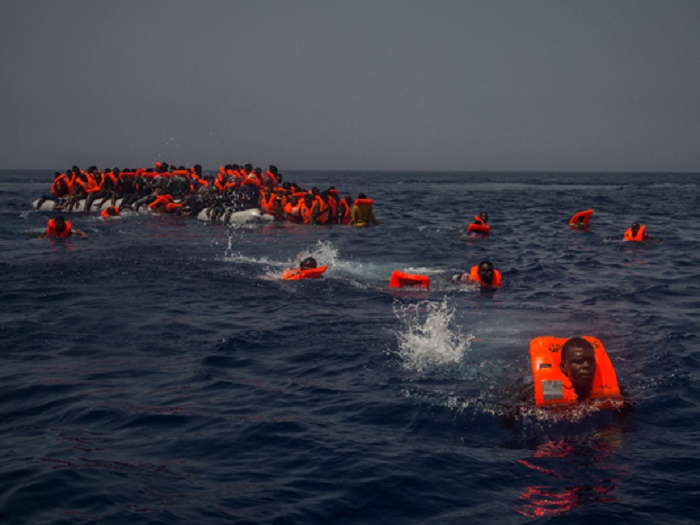 First Italy trial over 'migrant pushback' to Libya