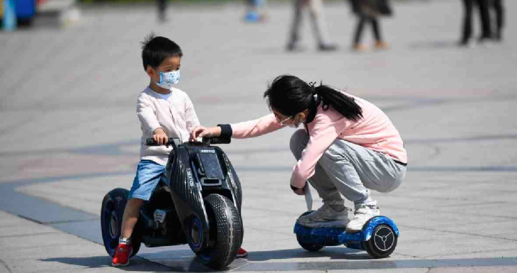 Older children can spread COVID-19 just as much as adults: Study