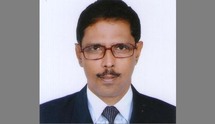 BSFMSTU VC mourns death of Secretary Naren Das