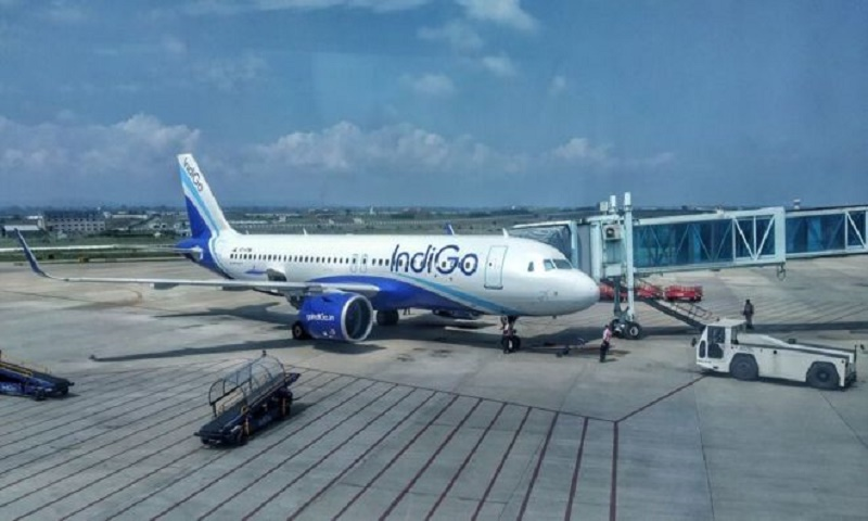 Coronavirus: India's biggest airline IndiGo to cut 10pc of staff