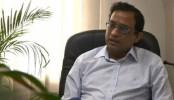 BDU VC mourns death of Legislative and Parliamentary Affairs Division Secretary Naren Das