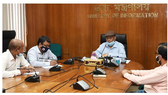 Resignation of DGHS's DG will help recast the directorate: Hasan