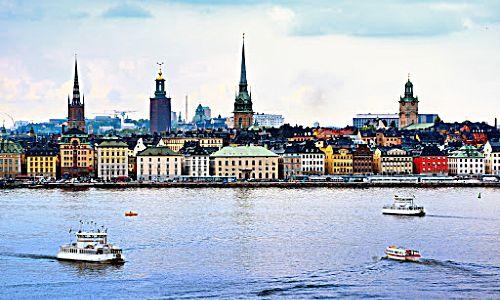 Sweden unemployment at 22-year high