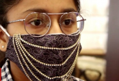 India's diamond-studded response to the virus