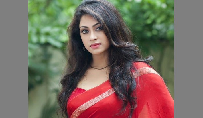 Film actress Popy tests positive for Covid-19