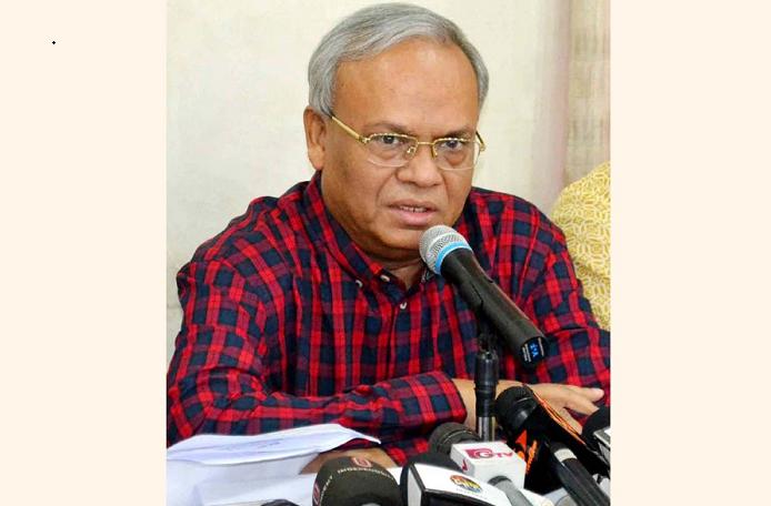 Corrupt officials: BNP says resignation, transfer won't help