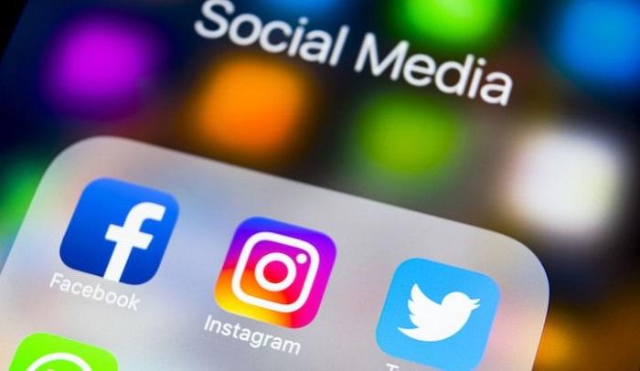 Social media turn social nuisance
