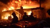 Reasons for over 6,600 fires remain unknown