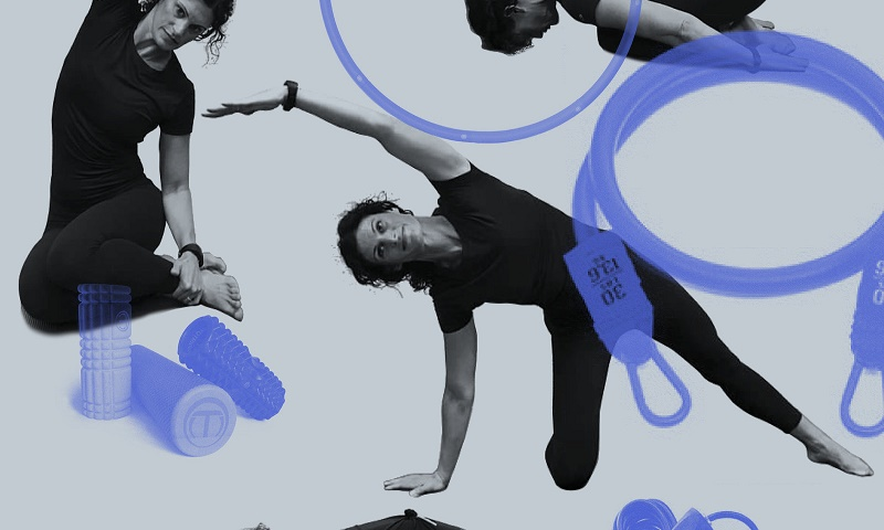 Why daily stretching is a health necessity