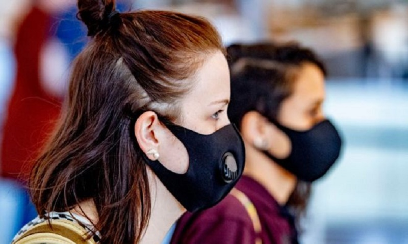 How masks and acne created new makeup trends