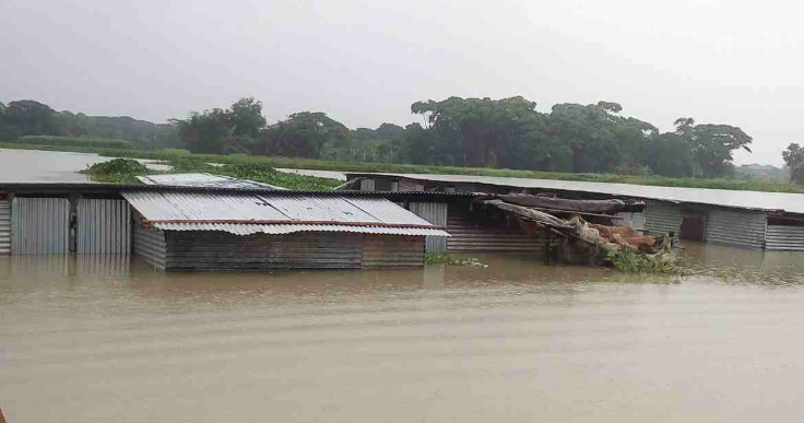 Tackling flood not possible without elected govt: Gano Forum