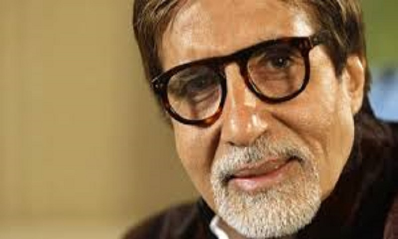 Amitabh Bachchan shares effects of Covid-19 treatment in isolation ward