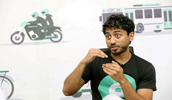 Fahim Saleh Biography: The Short-Lived Visionary Entrepreneur in TECH World