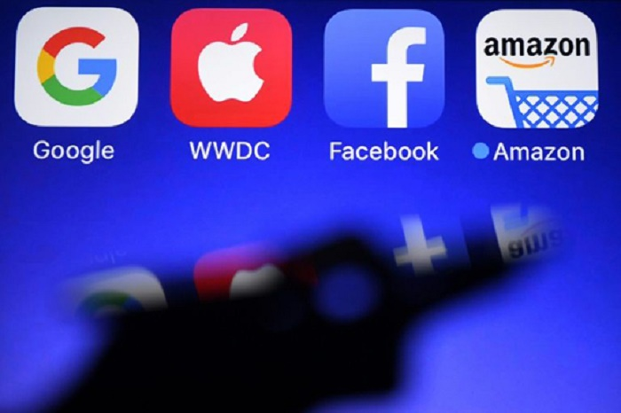 US Congress to question heads of tech giants on Wednesday