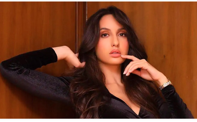 Nora Fatehi says her best friend's father died of Covid-19
