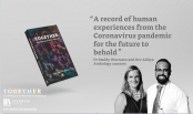 Bangladesh connect in global COVID-19 bestseller book