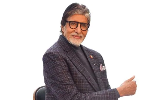 Amitabh Bachchan responds to haters telling him to