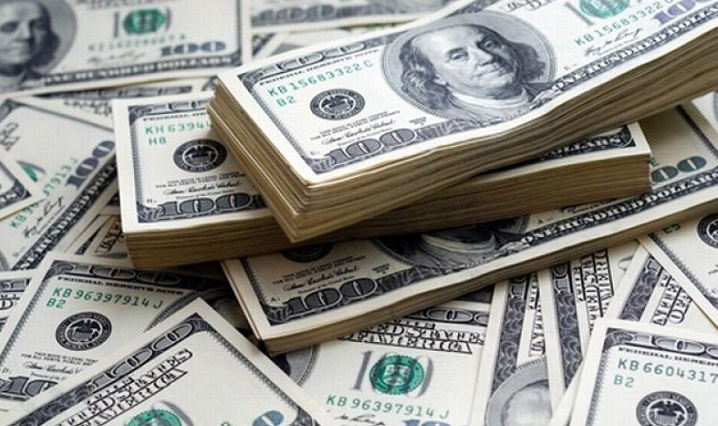 Forex reserve hits new record of $37bn