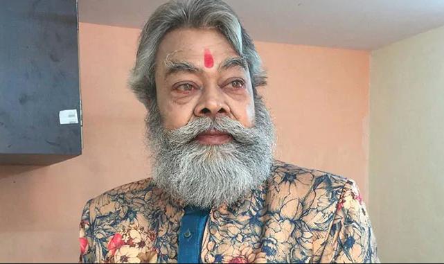 TV actor Anupam Shyam in ICU, family seeks financial help