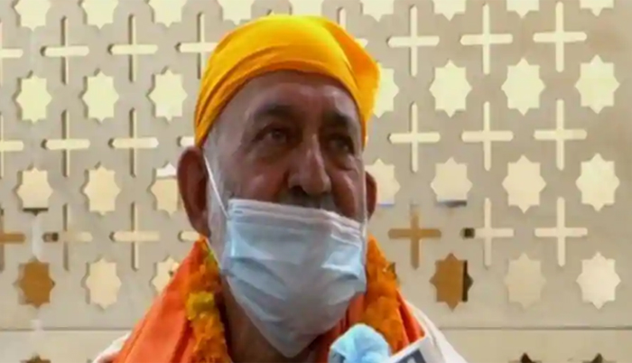 India decides to facilitate the return of Afghan Hindu and Sikh community