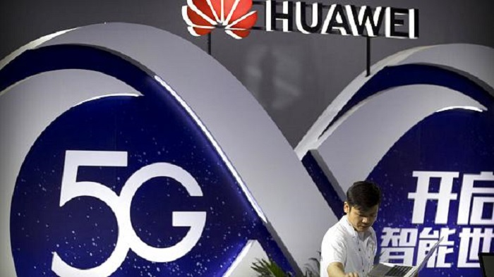 Huawei projects 1.5m 5G base stations globally by 2020