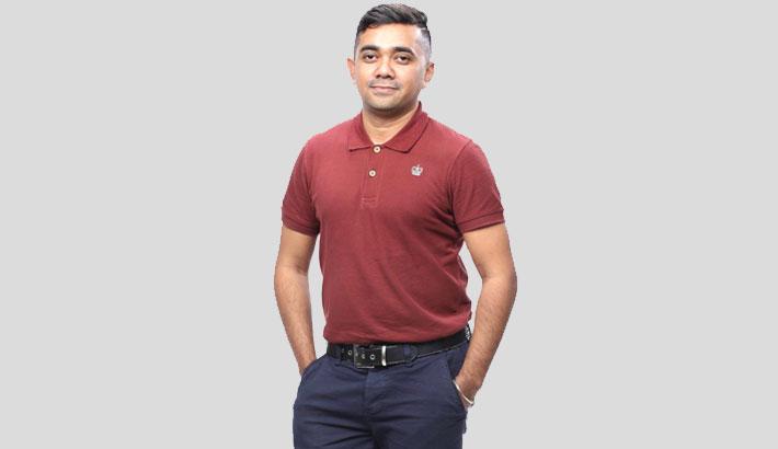 Rakibul Azam: An inspiring new face in the entrepreneurial world