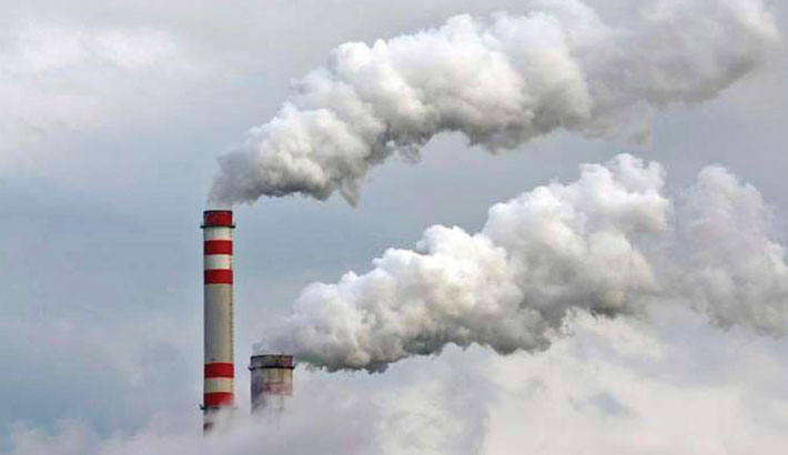 Air pollution 'greatest risk' to global life expectancy
