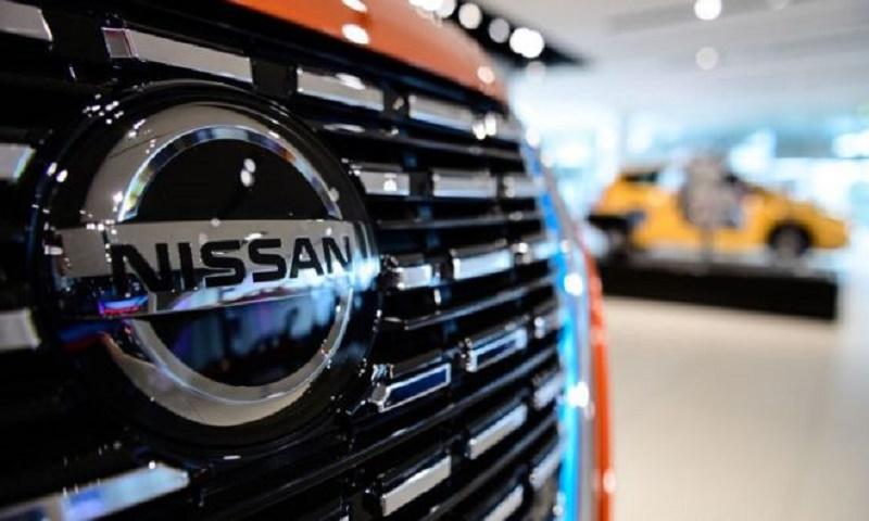 Coronavirus: Nissan shares fall 10pc after record loss warning