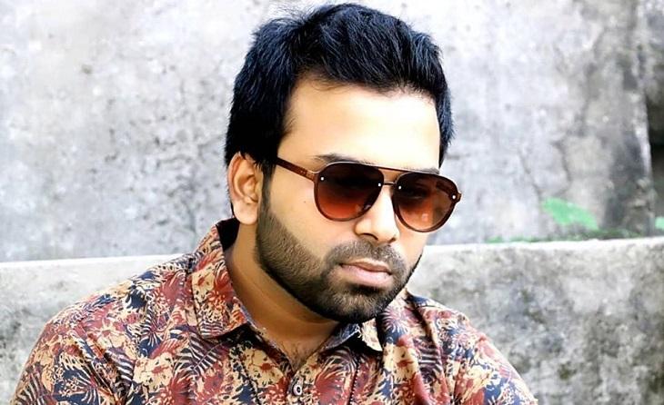 Shuvo Rahman's 'Tokei Bhalobesechi' set to release on Thursday
