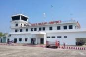 US-Bangla, Novoair resume Cox's Bazar flight from Thursday