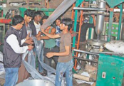 Polythene factory sealed off, fined Tk 2 lakh in Sylhet