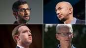 Congress is about to grill the CEOs of Amazon, Apple, Facebook and Google