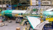 Boeing reports big loss, hints at more job cuts