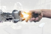 Govt prepares draft 'National Robotic Strategy'